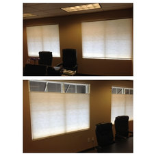 by World Class Window Coverings