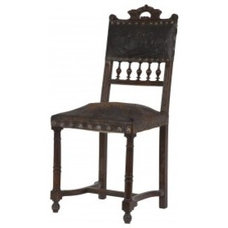 Traditional Dining Chairs by Jayson Home