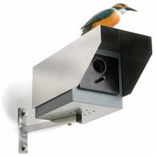 Eclectic Birdhouses by design-3000.de