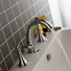 Traditional Bathroom Sink Faucets by sinofaucet