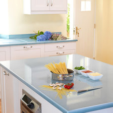Traditional Kitchen Countertops by Pyrolave USA