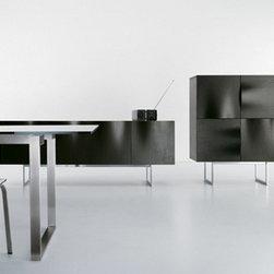 Move Buffet - Design: Studio 28