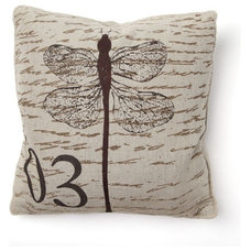 Eclectic Pillows by Apt2B