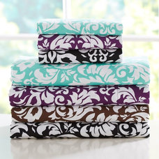 Contemporary Sheets by PBteen
