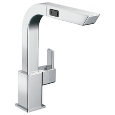 Modern Kitchen Faucets by Home Perfect