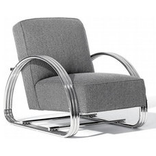 Modern Armchairs And Accent Chairs by Ralph Lauren Home