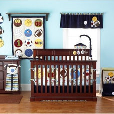 Contemporary Baby Bedding by Hayneedle