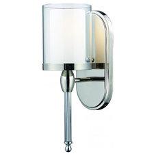 Contemporary Bathroom Vanity Lighting by We Got Lites