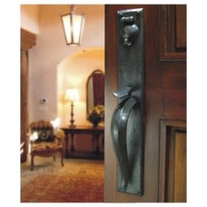 Rustic Handles by WMS Decorative Resource