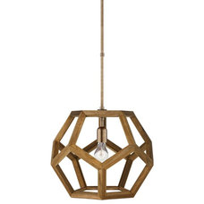 Outdoor Hanging Lights by Shades of Light