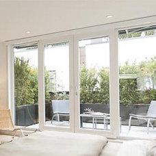Modern Windows by Westeck Windows and Doors