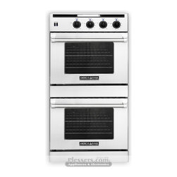american range arossg230 legacy series 30 double chef