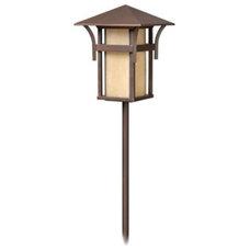Hinkley Harbor Collection Bronze Low Voltage Path Light | LampsPlus.com