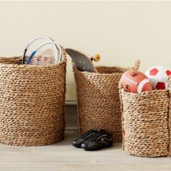 contemporary baskets by Wisteria