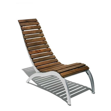 Halley Modern Lounger By Design Kollection - Add a splash of style to your living room or den decor with this contemporary Imperial Halley Modern Lounger. You will love the quality crafting of this lounger. This blend of style and functionality is truly good. Relax in style comfort and dignity. This Lounger is a fabulous lounger meant for total relaxation.