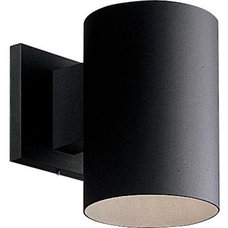 Contemporary Outdoor Lighting by Home Depot