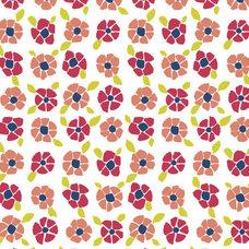 Modern Wallpaper by Spoonflower