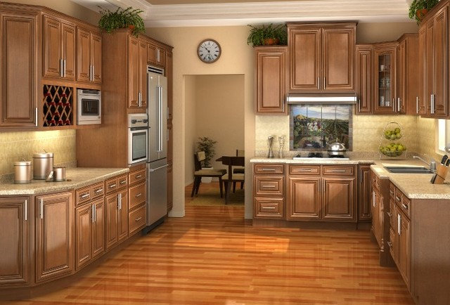 Kitchen Cabinetry by TheRTAStore