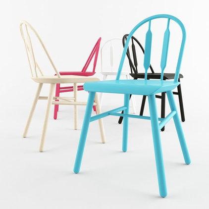 Armchairs Windsor Chair