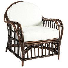 Tropical Outdoor Chairs by Ballard Designs