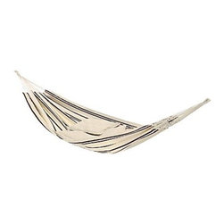 "Byer of Maine - Byer of Maine Barbados Hammock Single - ""Byer of Maine Barbados Hammock Single Take a relaxing siesta in our best selling, coloful and comfortable hammock- The Barbados. Product Measures: 89 by 58 by 0.25 IN"""