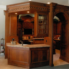 by Busby Cabinets