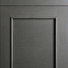 Transitional Kitchen Cabinets by Harmoni Kitchens
