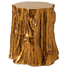 Eclectic Side Tables And Accent Tables by Harlow's Nest