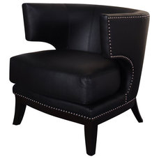 Transitional Armchairs And Accent Chairs by Cymax