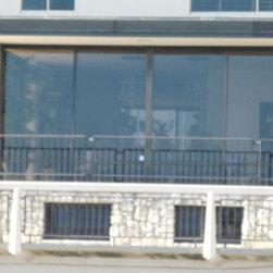 Framed & Frameless Window - Glass Window Installation Aliso Viejo