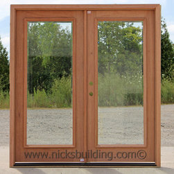 double doors - Call to Order 219-663-2279