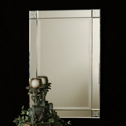"11914-b Emberlynn by uttermost - Get 10% discount on your first order. Coupon code: ""houzz"". Order today."