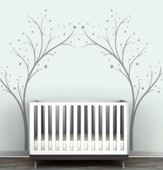 modern kids decor by fawn&forest