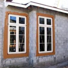 Mediterranean Windows by Palm Beach Window & Door