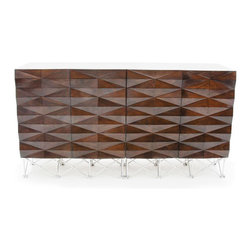 Modern Buffets & Sideboards: Find Credenzas, Servers, Hutches and Buffet Table Designs Online