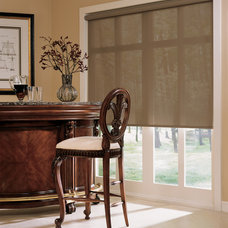 Roller Blinds by MADE IN THE SHADE