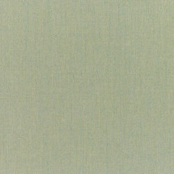 """Sunbrella USA - 5473 Sunbrella Stone Green Fabric - Sunbrella indoor/outdoor high performance fabric.  5 year warranty against fade, mildew and water resistance. 100% Solution-dyed Acrylic Yarns.  54"""" wide. Solid.  Manufactured in the United States.  Machine wash - cold water. NO DRYER/HEAT."""