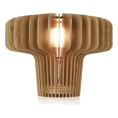 Satsuma Table Lamp by Jonas Damon -