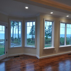 Traditional  by KM HOMES INC