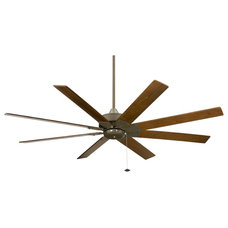 Contemporary Ceiling Fans by Overstock.com