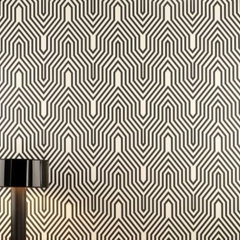 modern wallpaper by Wallpaper Direct