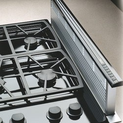 """Dacor Renaissance 36"""" Preference Raised Vent, Stainless Steel 