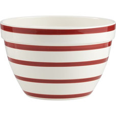 Transitional Mixing Bowls by Crate&Barrel