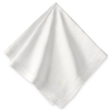 Traditional Napkins by Williams-Sonoma
