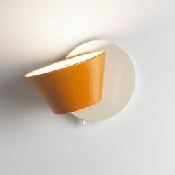 Marset | Tam Tam 1 Light Wall Sconce -