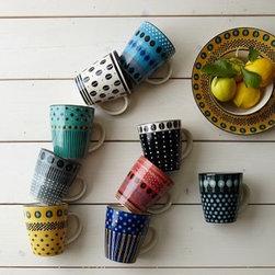 Potter's Workshop Mug -