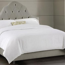 Contemporary Beds by Home Decorators Collection