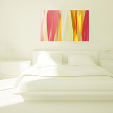 Contemporary Paintings by Sonja Robar - Abstract Artist
