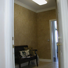 traditional  by Fabulous Finishes Inc