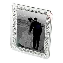 """Waterford - Waterford Wedding Heirloom Frame 8"""" x 10"""" - Waterford Wedding Heirloom Frame 8"""" x 10"""""""